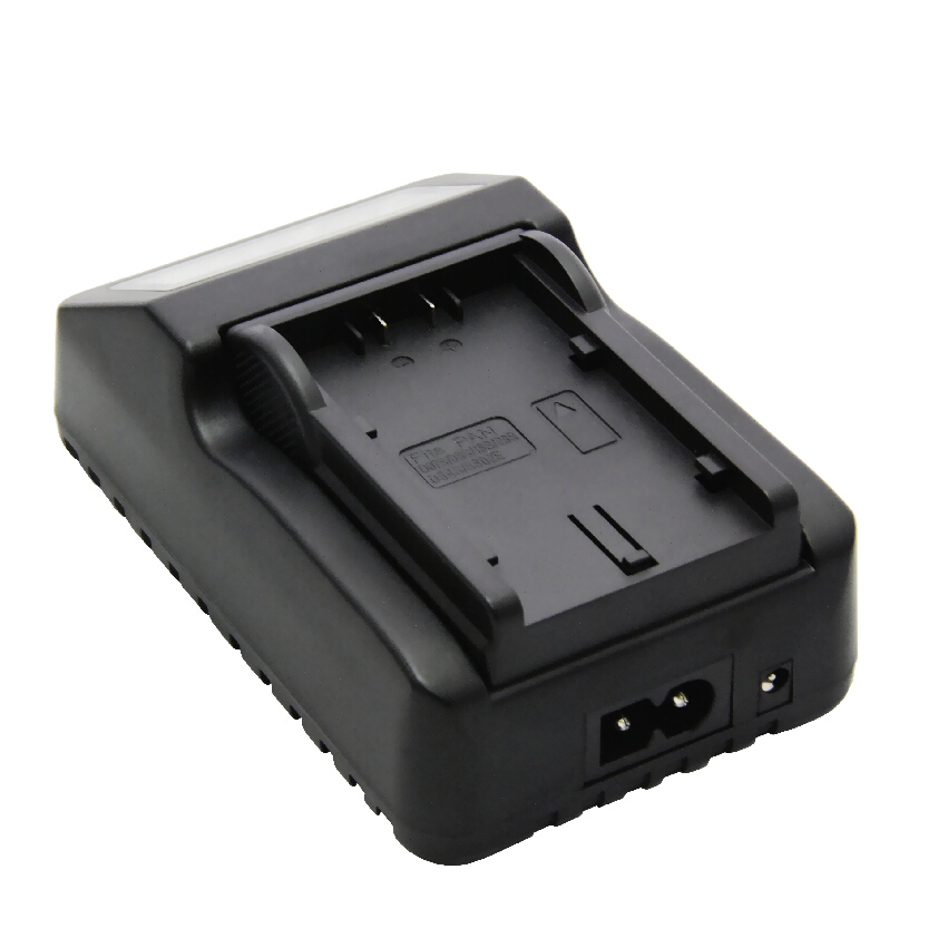 THD-P Digital Battery Charger for for Panasonic CGA series DV batteries