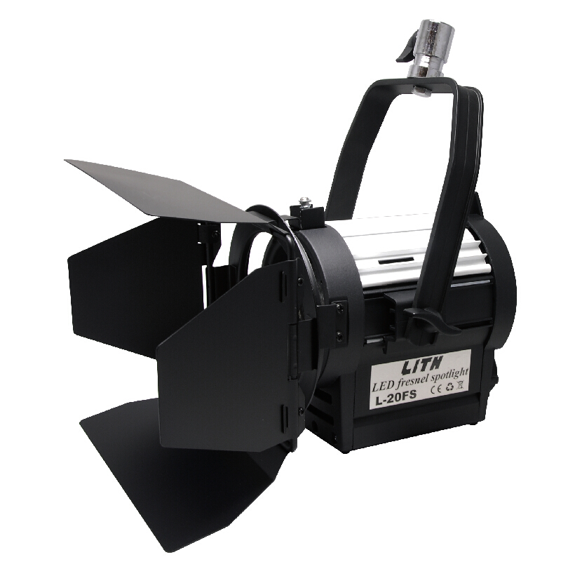 L-20FS LED fresnel spotlight